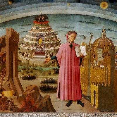 """Dante's Inferno: """"There is no deceit in death.  It delivers precisely what it has promised."""""""