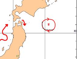 地震予知 また大地震シグナル再発