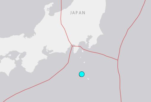地震予知 八丈島M5.2