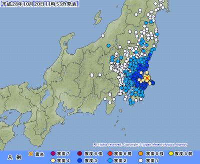 地震予知情報 国内地震シグナルスタンバイ!残り5日。 硫黄島M6、千葉M5