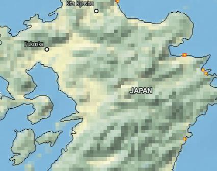 地震予知情報 国内シグナル再発中!阿蘇山反応が静寂