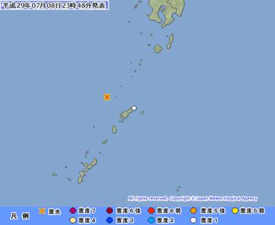 地震予知 前兆 国内大規模警戒のこり3日間