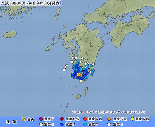 地震予知 予測 国内各地の報告