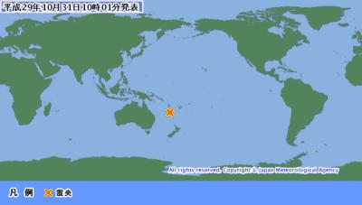 地震予知 前兆 国内シグナル継続中