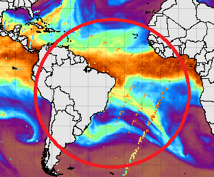 地震予知 前兆 国内M6注意のこり4日間