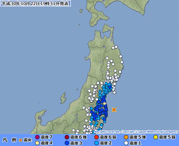 地震予知 国内大規模気配 国内M5注意のこり3日間