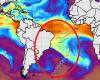 地震予知 国内M6気配 世界シグナル反応