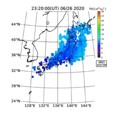 地震予知 M6シグナル再発 四回目 国内M6~気配へ