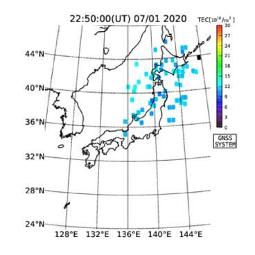 地震予知 国内M6シグナルがまた再発 4回目に
