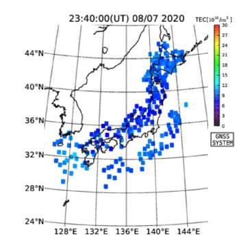 地震予知 シグナル12回目の再発 国内M6~気配に降格
