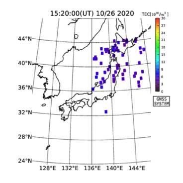 地震予知 国内M6注意 シグナルは反応継続中