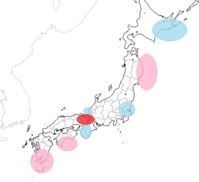 地震予知 国内M6気配へ