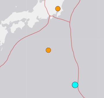 地震予知 国内M7注意のこり8日