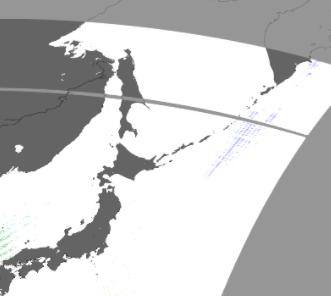 地震予知 北海道警戒 その他 シグナルありM6~M7注意