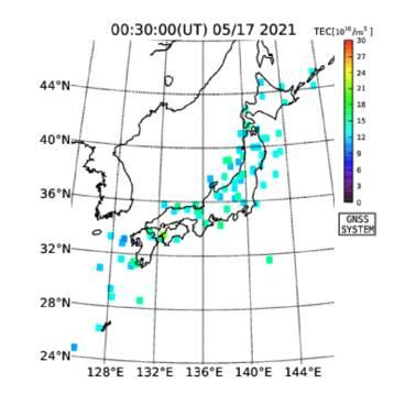 地震予知 国内M6シグナルでてます