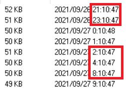 地震予知 国内M6注意 7日間のカウント開始です