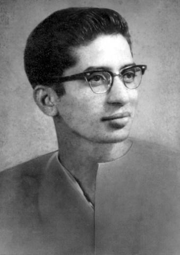 Young Bhavarlal Ji Jain