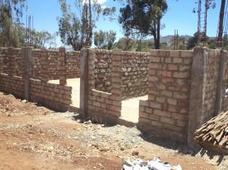 Building Update 1