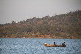 The peaceful view of Lake Victoria from Speke Resort, Munyonyo, where the SFF Annual Meeting was held.