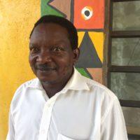 Peter Nduulu
