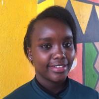 Cecilia Mutisya, Receptionist&Programs Assistant