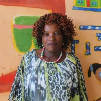 Florence Mwanzia, Vocational Teacher