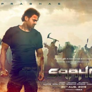 Saaho Trailer Review