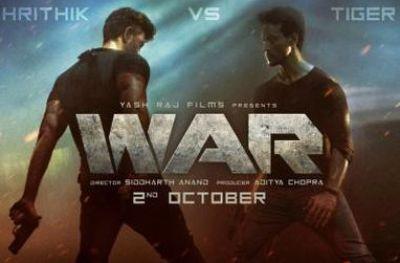 War Full Movie Download HD   720   1080   480