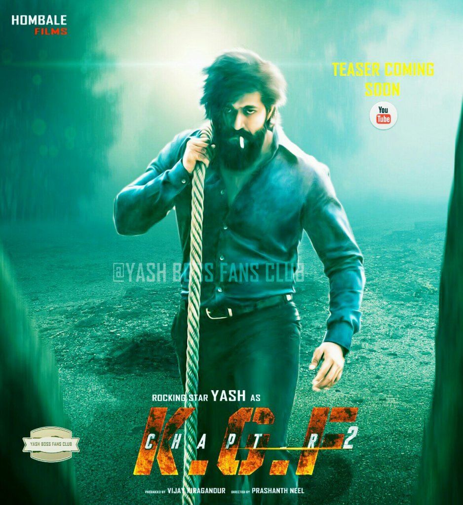 kgf 2 chapter full movie download