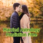 Married Astrology Prediction Free