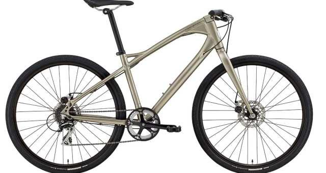 ルイガノのおしゃれなおすすめクロスバイク