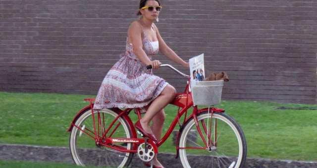 女性向け!ファッション性・安全性の高い自転車ウェア・アイテム10選