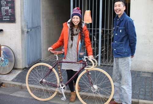 カスタムグランプリ受賞者に聞く、理想の自転車を手に入れるコツ(前編)