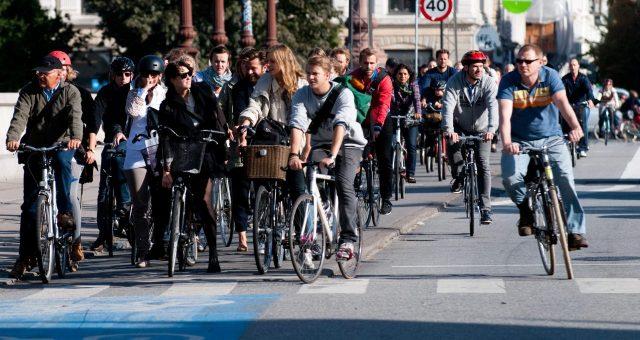 自転車通勤を推奨している企業をまとめてみたよ。 ※随時更新予定