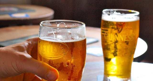 ビール1杯でも自転車飲酒運転?酒気帯びと酒酔いの違いも解説