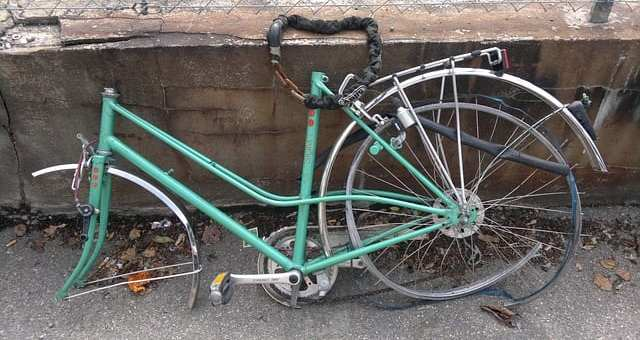 3分でわかる!自転車の防犯登録の方法や役割について