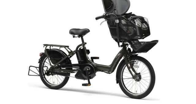 家族で乗りたい!子供乗せ電動自転車購入にあたり比較したこと・考えたこと。