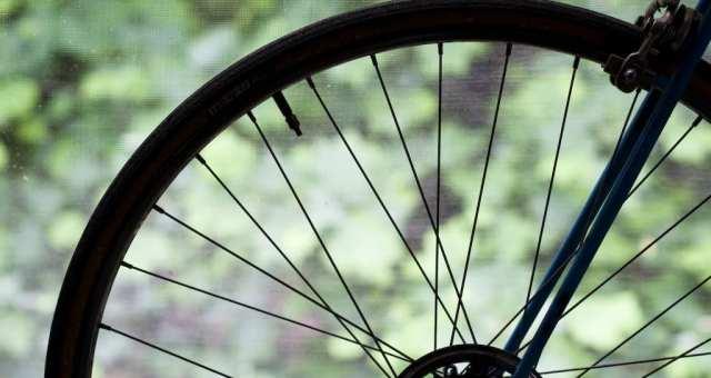タイヤサイズの見方と自転車別タイヤの選び方