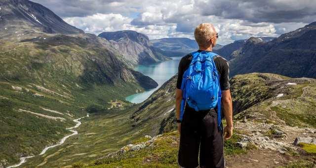 登山がもっと楽しくなる!登山リュック・ザックの選び方