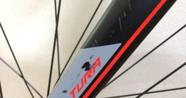 放置厳禁!自転車の塗装剥がれが伴うリスクと対処法