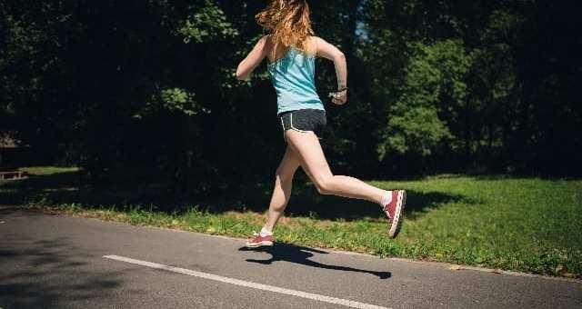 どのくらい走ればいいの?ランニングと距離にまつわる疑問を解決!