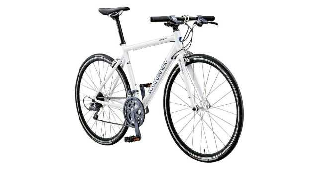 【ルイガノ / LGS-RSR 4】街乗りに最適なクロスバイク