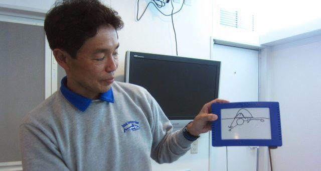 スポーツの問題点は素因数分解で解決できる!-TIスイム代表の竹内さんにお話を聞いてきた