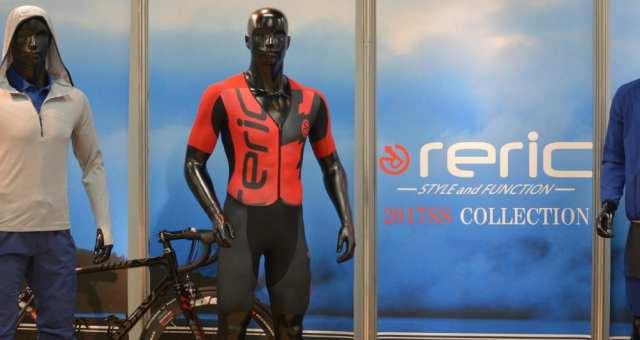 rericレリック – 日本人が作った日本人のためのサイクルウェア