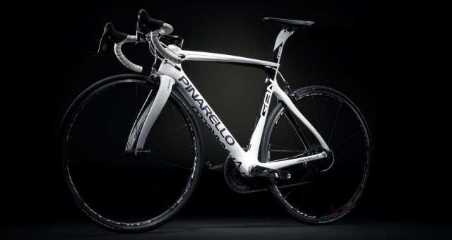 【ピナレロ / GAN】ピナレロのロードバイクを支えるラインナップとは
