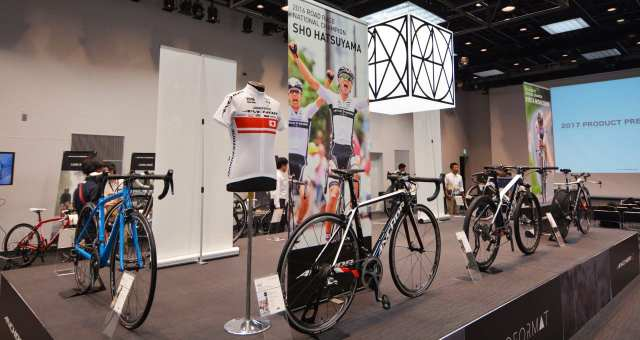 【ANCHOR】2017年新製品展示会レポート