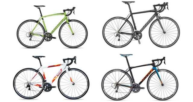 【2017最新モデル】価格別に紹介する初心者におすすめのロードバイク18選