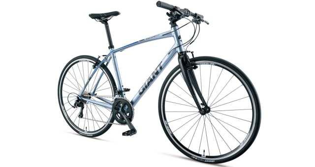 GIANTのクロスバイクを選ぶポイントとは?メリット、デメリットを徹底解説