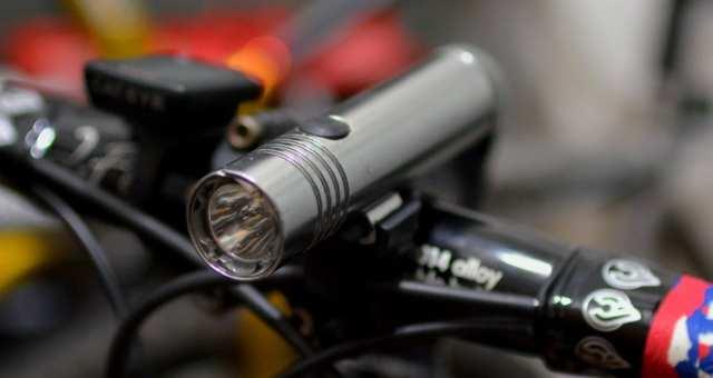 プロがすすめる!安全性の高い自転車のライトとは