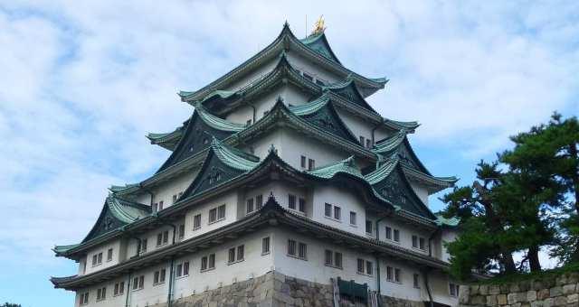 でら楽しい!名古屋観光 ― 味噌カツ、名古屋城以外にもこんな所があります